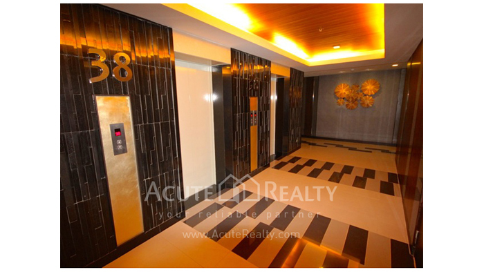 Condominium  for rent Weltz Residences (Sky Walk)  Sukhumvit (BTS Prakhanong) image20