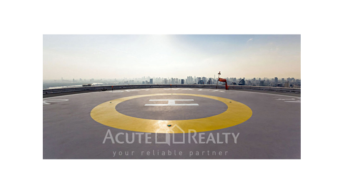 Condominium  for rent Weltz Residences (Sky Walk)  Sukhumvit (BTS Prakhanong) image21