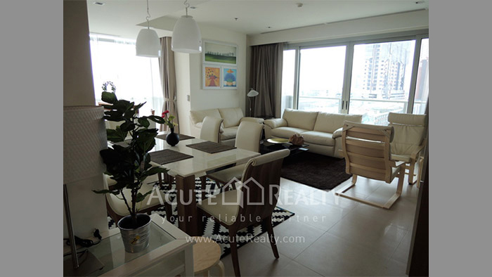 Condominium  for sale & for rent The River Sathorn - Charoennakorn image6