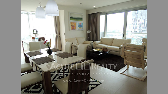 Condominium  for sale & for rent The River Sathorn - Charoennakorn image8