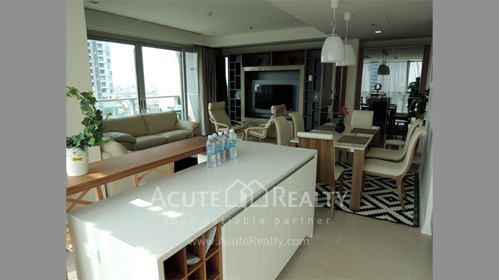 Condominium  for sale & for rent The River Sathorn - Charoennakorn image10