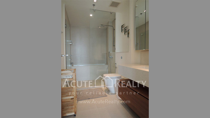 Condominium  for sale & for rent The River Sathorn - Charoennakorn image13