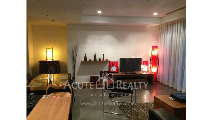 Condominium  for sale & for rent The River Sathorn - Charoennakorn image1