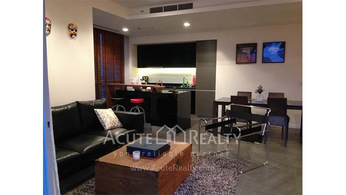 公寓  for sale & for rent The River Sathorn - Charoennakorn image2