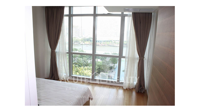 Condominium  for sale & for rent The River Sathorn - Charoennakorn image5