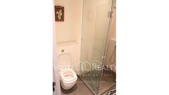 公寓  for sale & for rent The River Sathorn - Charoennakorn image6