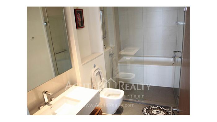 公寓  for sale & for rent The River Sathorn - Charoennakorn image7