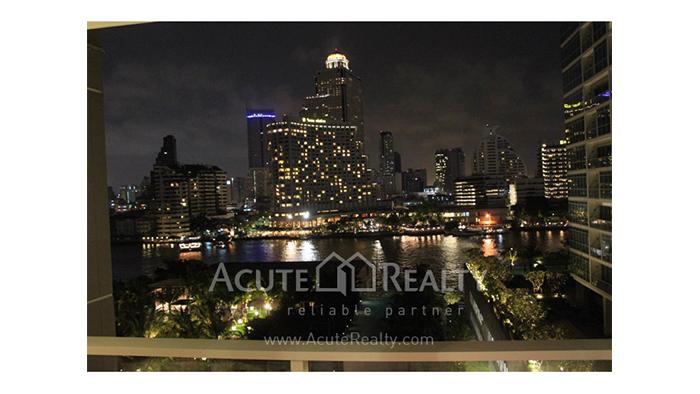 公寓  for sale & for rent The River Sathorn - Charoennakorn image11
