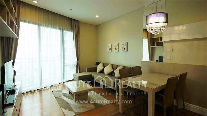 Condominium  for rent Bright Sukhumvit 24 Sukhumvit 24 image1