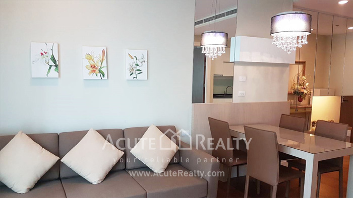 Condominium  for rent Bright Sukhumvit 24 Sukhumvit 24 image9