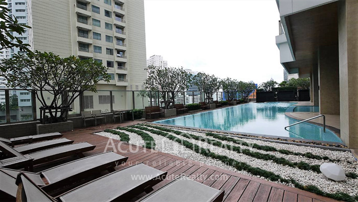 Condominium  for rent Bright Sukhumvit 24 Sukhumvit 24 image14
