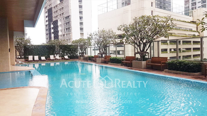 Condominium  for rent Bright Sukhumvit 24 Sukhumvit 24 image15