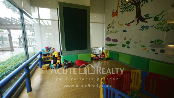 Condominium  for rent Bright Sukhumvit 24 Sukhumvit 24 image18