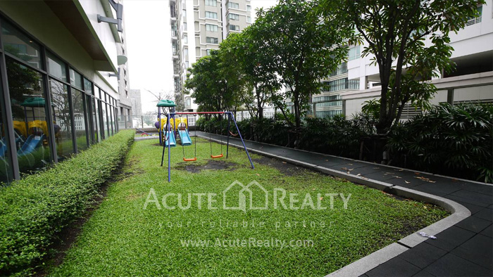 Condominium  for rent Bright Sukhumvit 24 Sukhumvit 24 image19