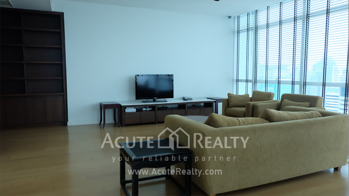 Condominium  for rent Athenee Residence Ruamrudee image1