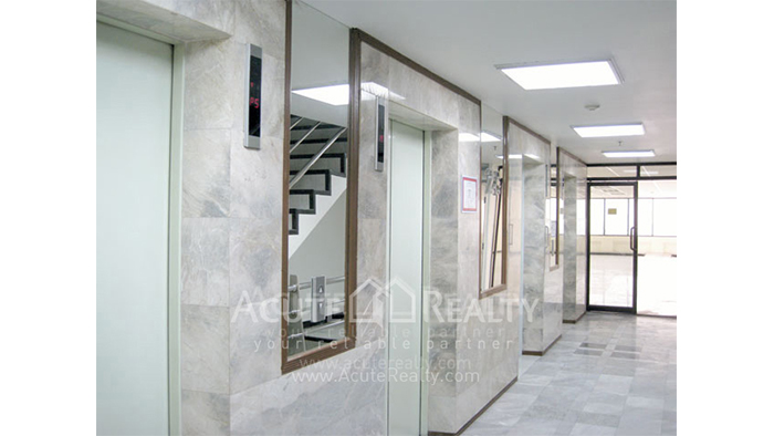 Office Space  for sale Surawong image7