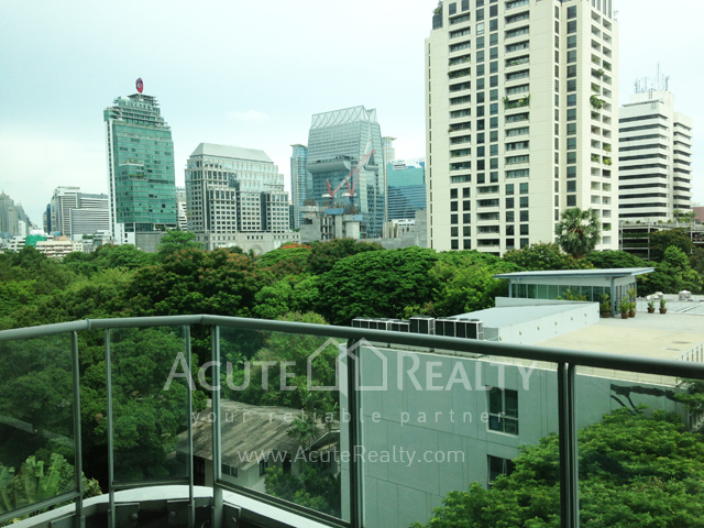 Condominium  for sale The Park Chidlom Somkid image0