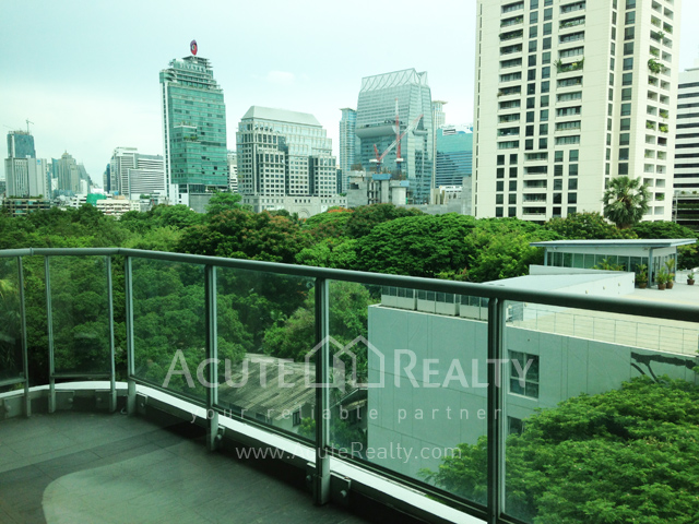 Condominium  for sale The Park Chidlom Somkid image2