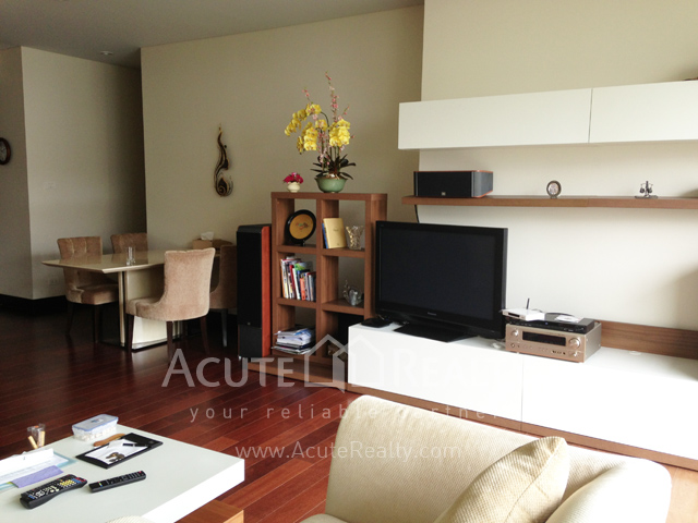 Condominium  for sale The Park Chidlom Somkid image4