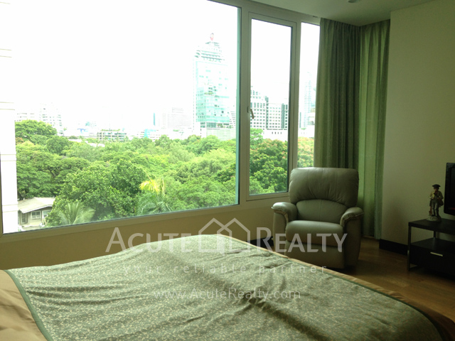 Condominium  for sale The Park Chidlom Somkid image8