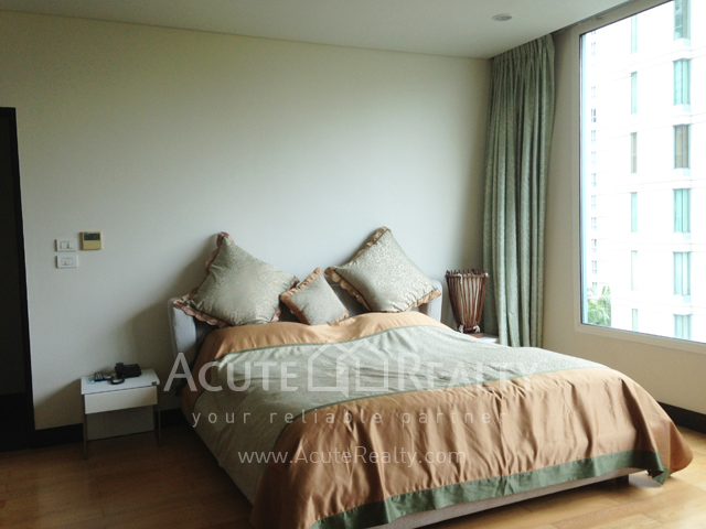 Condominium  for sale The Park Chidlom Somkid image9