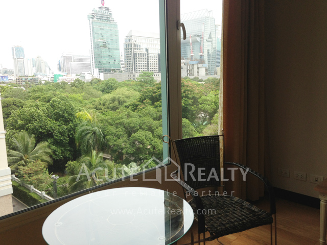 Condominium  for sale The Park Chidlom Somkid image10