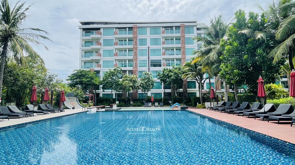 Condominium  for sale & for rent Amari Residences Hua Hin Hua Hin (Kao Takiab) image0