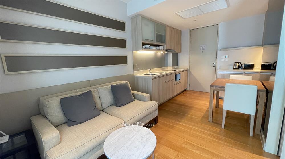 Condominium  for sale & for rent Amari Residences Hua Hin Hua Hin (Kao Takiab) image1
