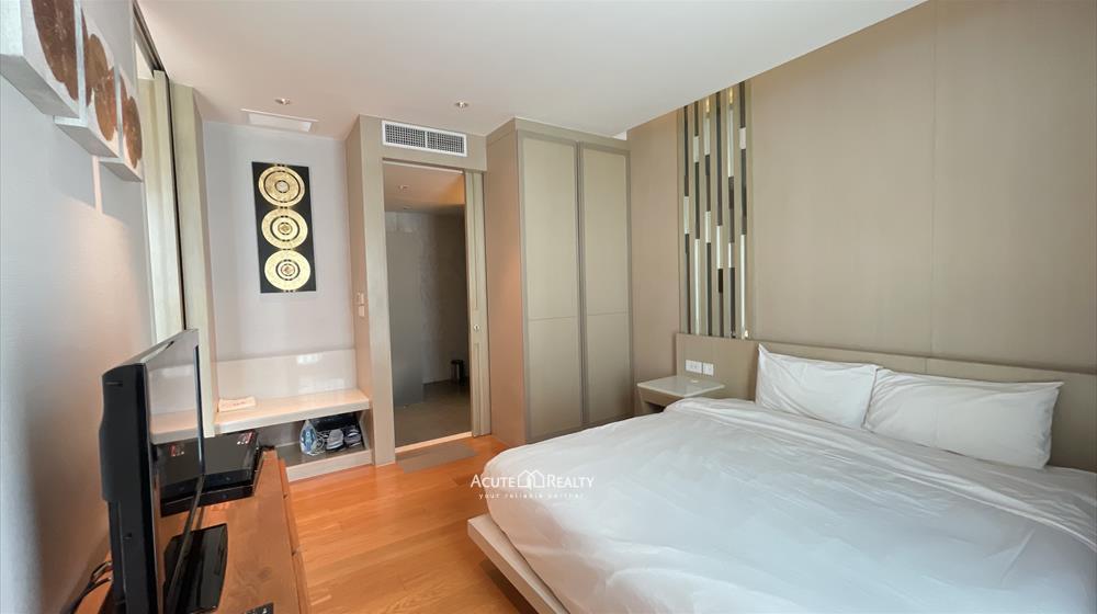 Condominium  for sale & for rent Amari Residences Hua Hin Hua Hin (Kao Takiab) image11