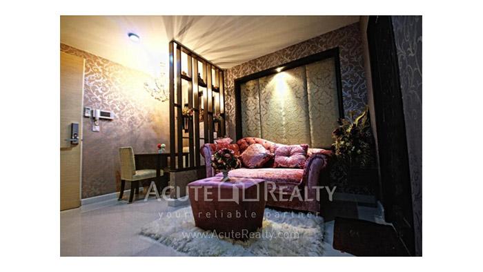 Condominium  for sale & for rent Metro Sky Ratchada Ratchadapisek - Huay Kwang image1