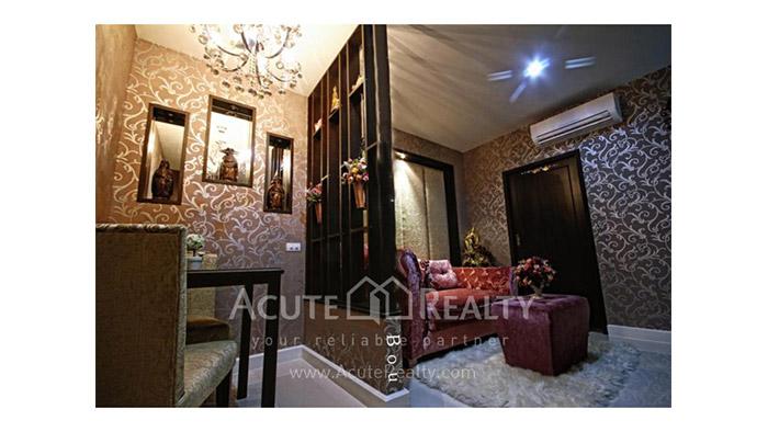 Condominium  for sale & for rent Metro Sky Ratchada Ratchadapisek - Huay Kwang image2