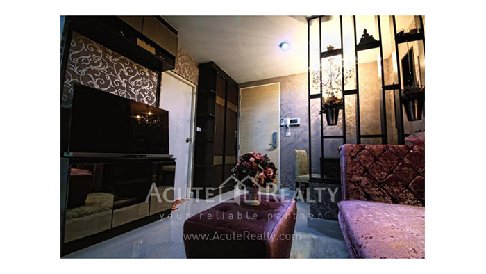 Condominium  for sale & for rent Metro Sky Ratchada Ratchadapisek - Huay Kwang image3