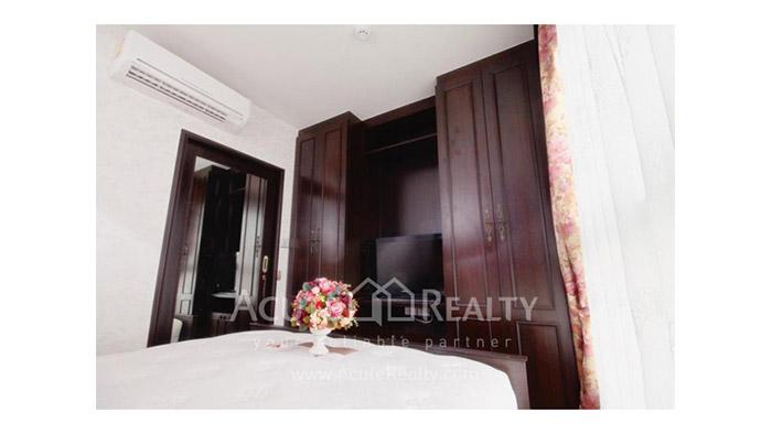 Condominium  for sale & for rent Metro Sky Ratchada Ratchadapisek - Huay Kwang image5