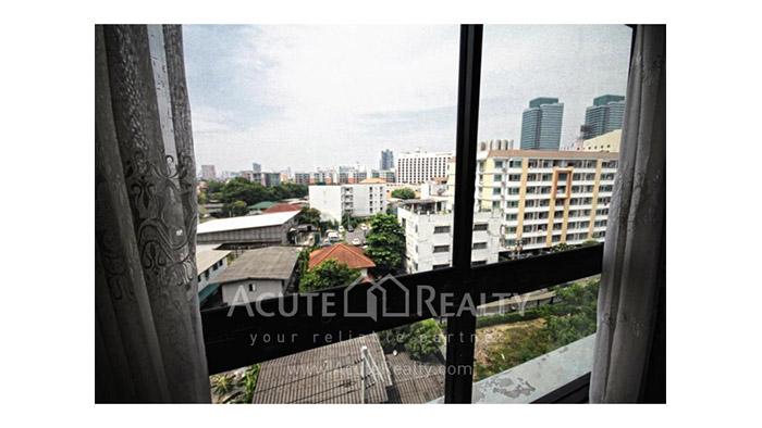 Condominium  for sale & for rent Metro Sky Ratchada Ratchadapisek - Huay Kwang image6