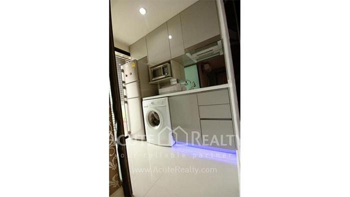 Condominium  for sale & for rent Metro Sky Ratchada Ratchadapisek - Huay Kwang image7