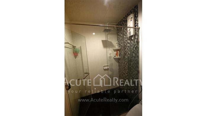 Condominium  for sale & for rent Metro Sky Ratchada Ratchadapisek - Huay Kwang image9