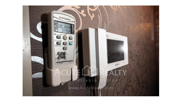Condominium  for sale & for rent Metro Sky Ratchada Ratchadapisek - Huay Kwang image11