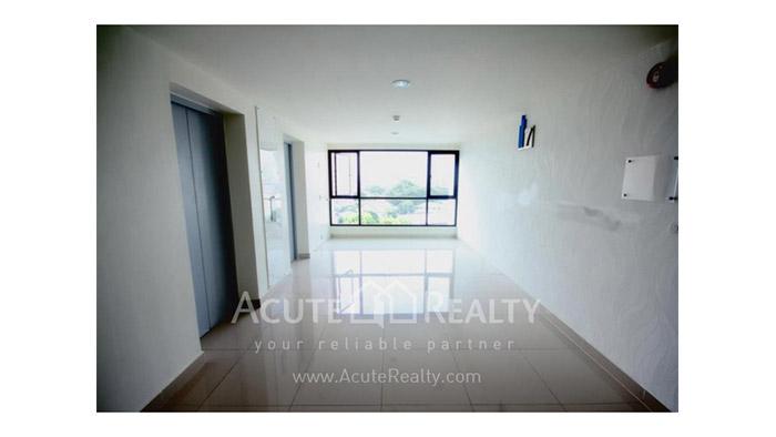 Condominium  for sale & for rent Metro Sky Ratchada Ratchadapisek - Huay Kwang image12