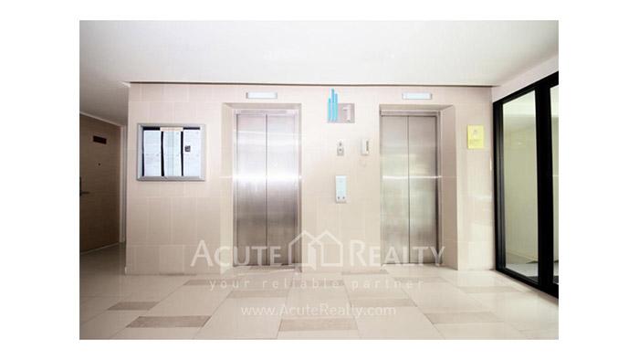 Condominium  for sale & for rent Metro Sky Ratchada Ratchadapisek - Huay Kwang image13