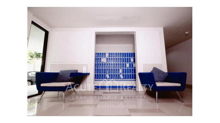 Condominium  for sale & for rent Metro Sky Ratchada Ratchadapisek - Huay Kwang image14