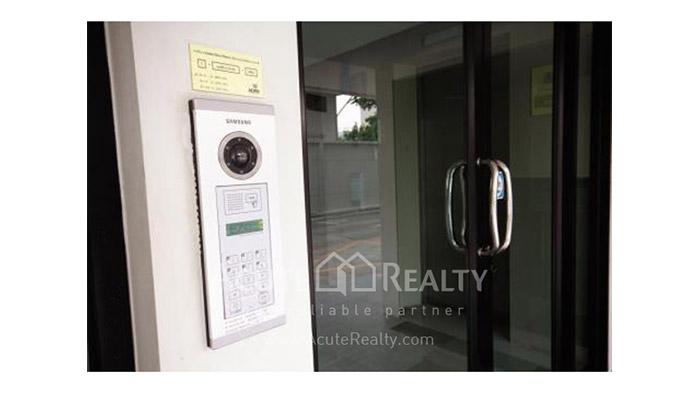 Condominium  for sale & for rent Metro Sky Ratchada Ratchadapisek - Huay Kwang image15