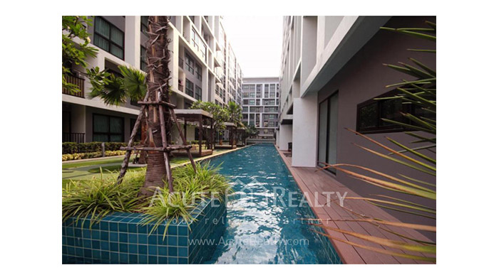 Condominium  for sale & for rent Metro Sky Ratchada Ratchadapisek - Huay Kwang image18
