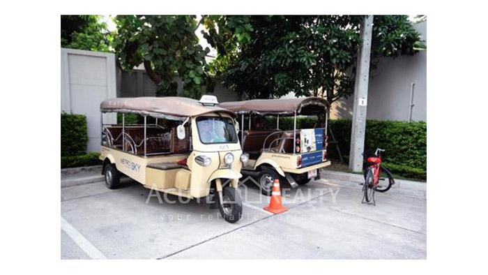 Condominium  for sale & for rent Metro Sky Ratchada Ratchadapisek - Huay Kwang image19