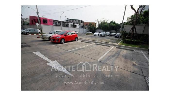 Condominium  for sale & for rent Metro Sky Ratchada Ratchadapisek - Huay Kwang image20