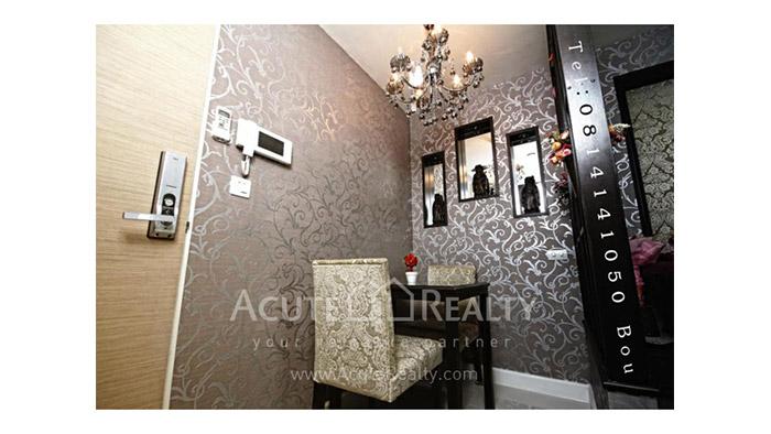 Condominium  for sale & for rent Metro Sky Ratchada Ratchadapisek - Huay Kwang image21