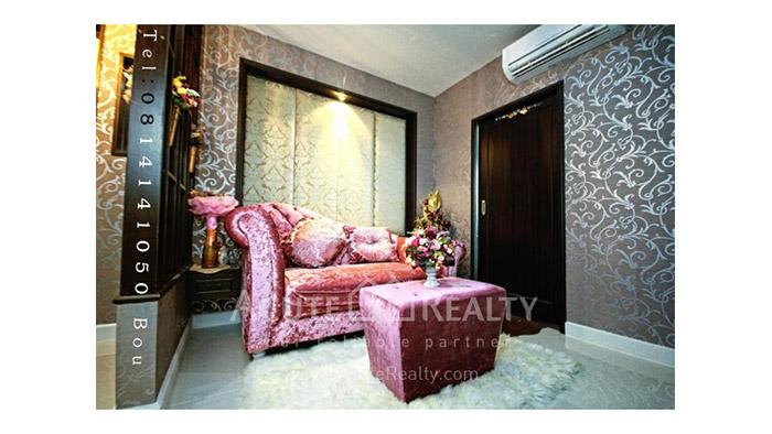 Condominium  for sale & for rent Metro Sky Ratchada Ratchadapisek - Huay Kwang image22
