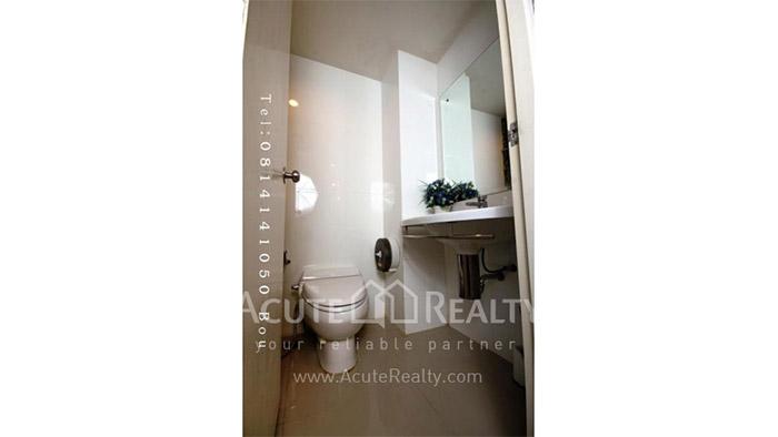 Condominium  for sale & for rent Metro Sky Ratchada Ratchadapisek - Huay Kwang image24