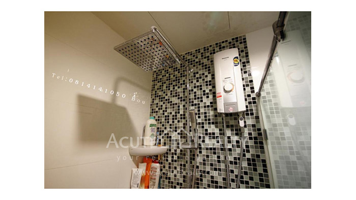 Condominium  for sale & for rent Metro Sky Ratchada Ratchadapisek - Huay Kwang image25