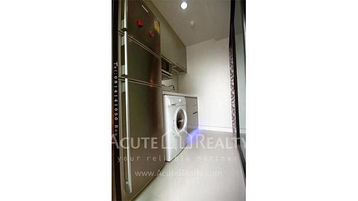 Condominium  for sale & for rent Metro Sky Ratchada Ratchadapisek - Huay Kwang image26