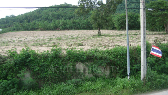 Land  for sale Sukhumvit Road close to Rayong Expressway. image0